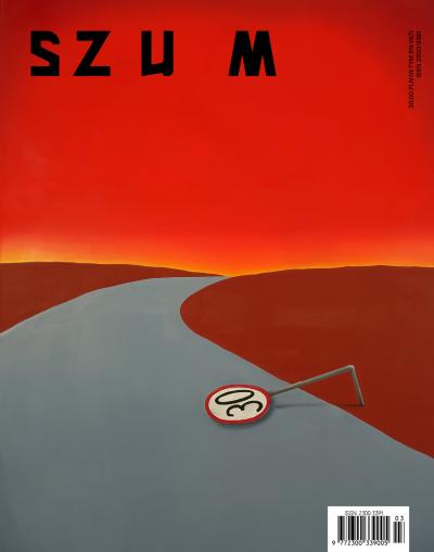 szum30_okladka front